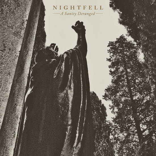 NIGHTFELL - A Sanity Deranged