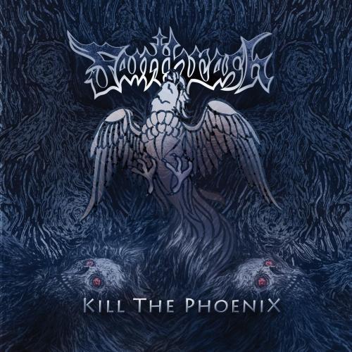 FANTHRASH - Kill The Phoenix