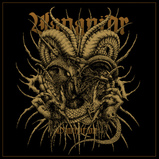 VANANIDR - Damnation