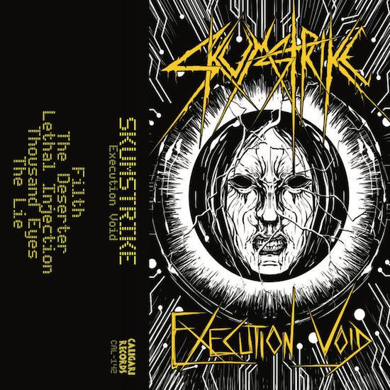 SKUMSTRIKE - Execution Void