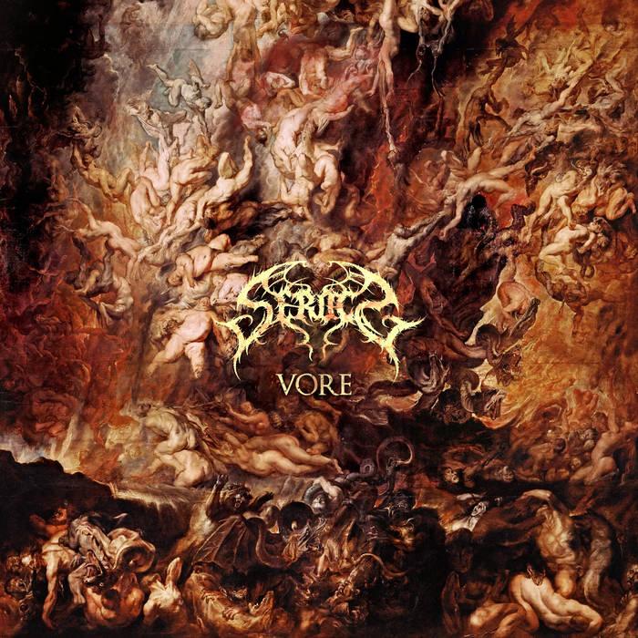 SEROCS - Vore