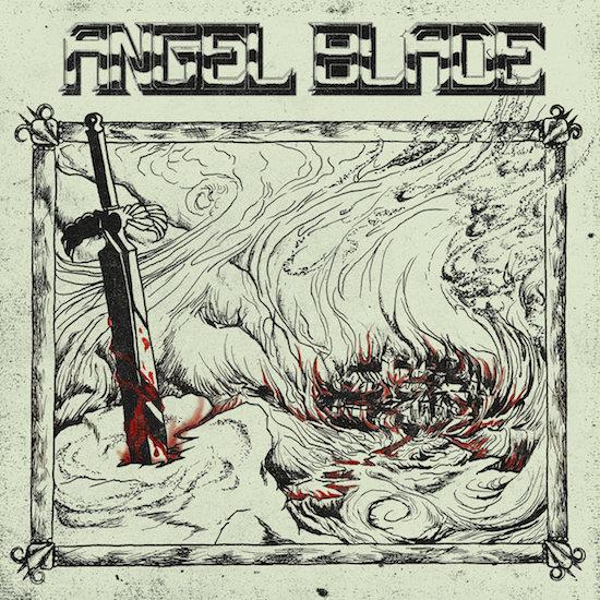 ANGEL BLADE - Venator / Angel Blade