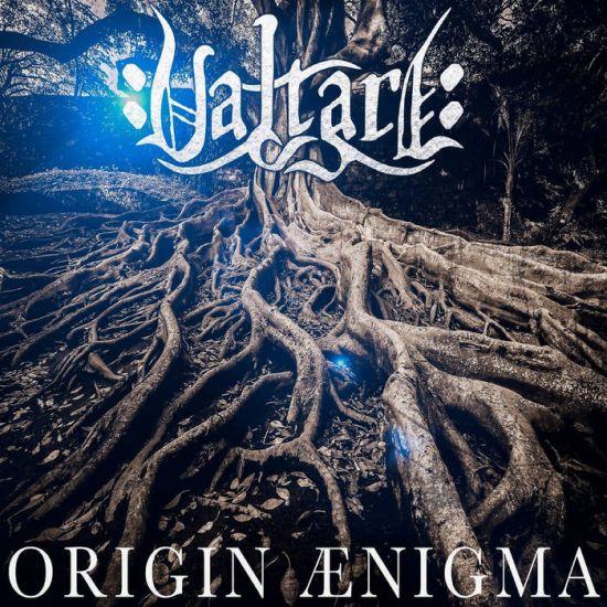 VALTARI - Origin Enigma