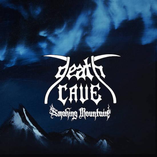 DEATHCAVE - Smoking Mountain