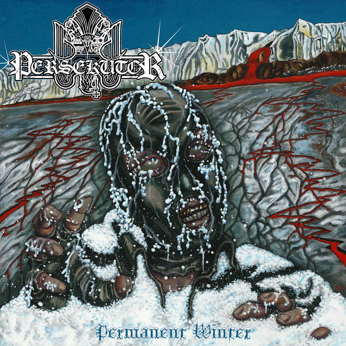 PERSEKUTOR - Permanent Winter