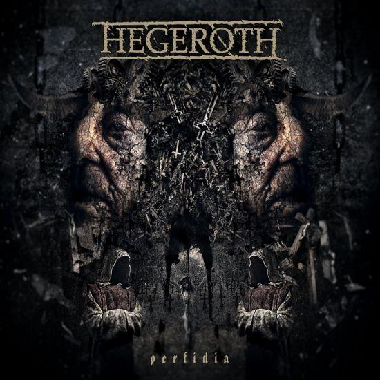 HEGEROTH - Perfidia