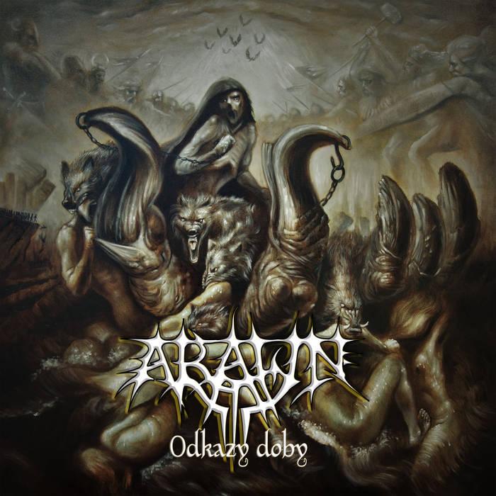 ARAWN - Odkazy Doby