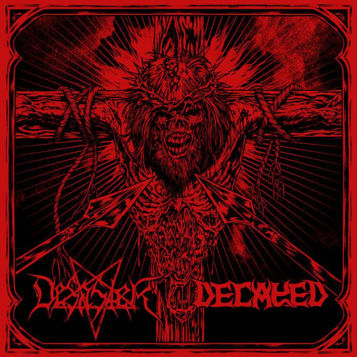 DESASTER - Decayed / Desaster