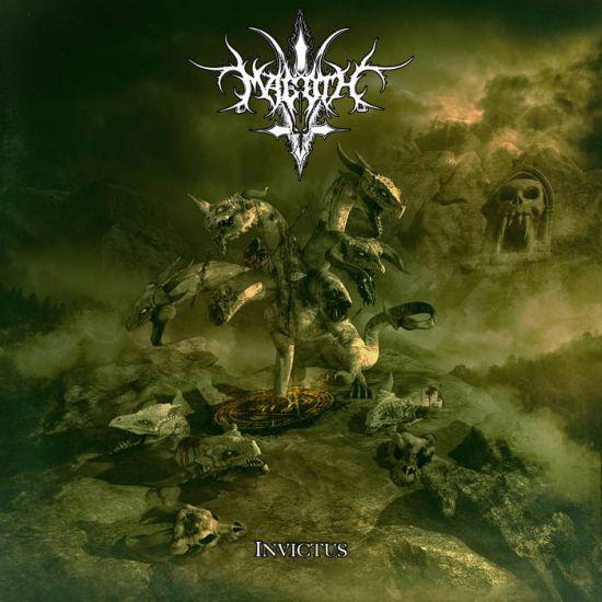 MAGOTH - Invictus
