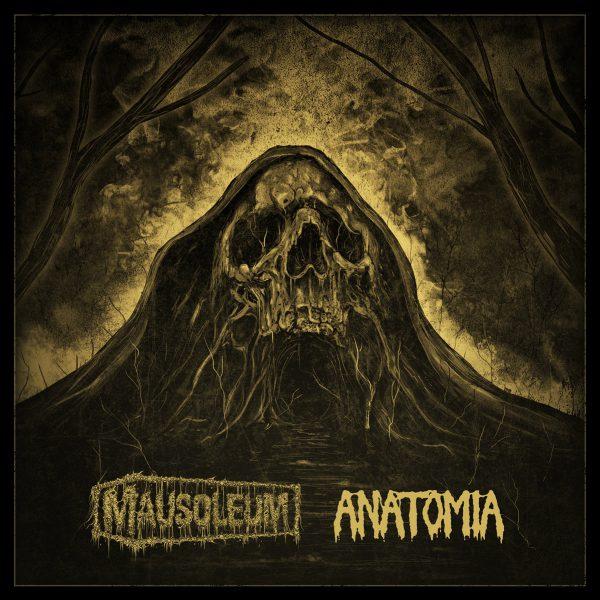 ANATOMIA - Mausoleum / Anatomia