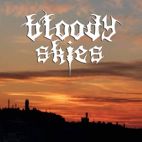BLOODY SKIES - Demo