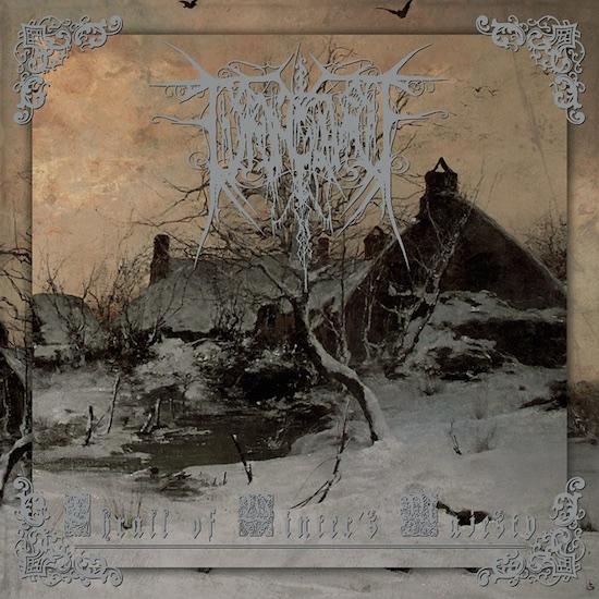 RINGARË - Thrall Of Winter