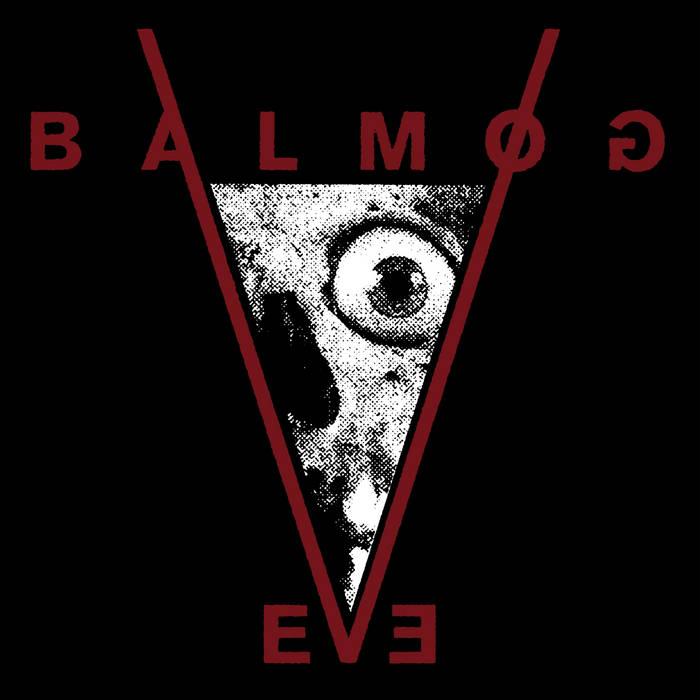 BALMOG - Eve