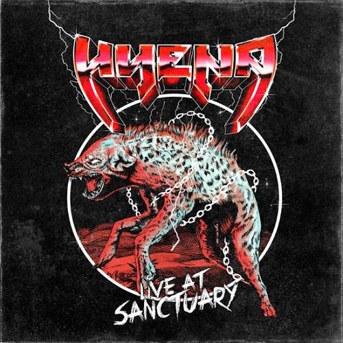 HYENA - Live At Sanctuary