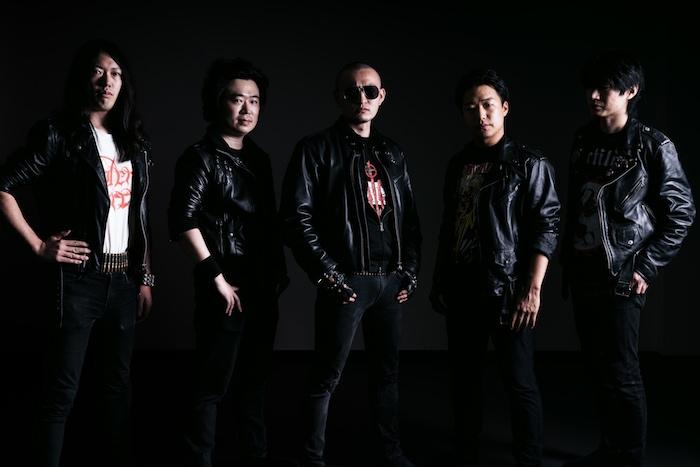 Significant Point - with Gou Takeuchi (guitars) & Kazuki Kuwagaki (guitars)