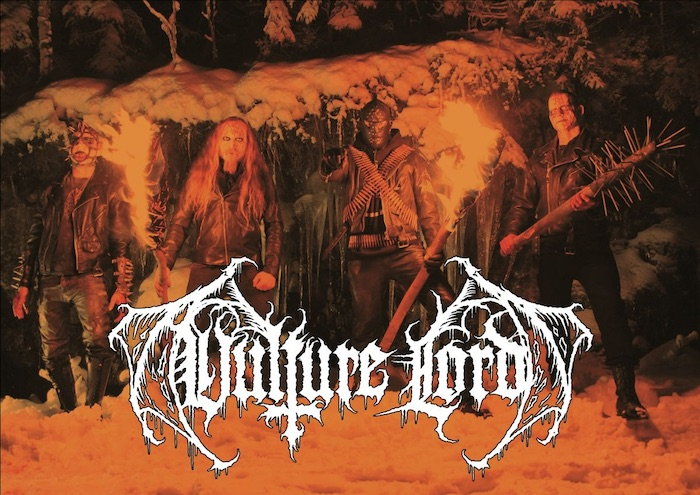Vulture Lord with Sorath Northgrove (vocals)