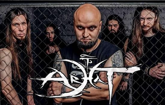Arhat with Alex Sitkoff (vocals)