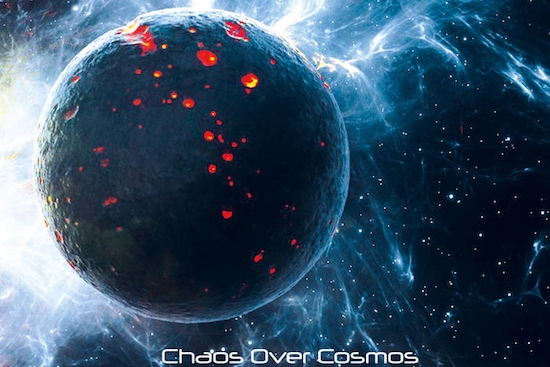 Chaos Over Cosmos - with Rafał Bowman (Guitars, Synth, Programming) and Joshua Ratcliff (Vocals)