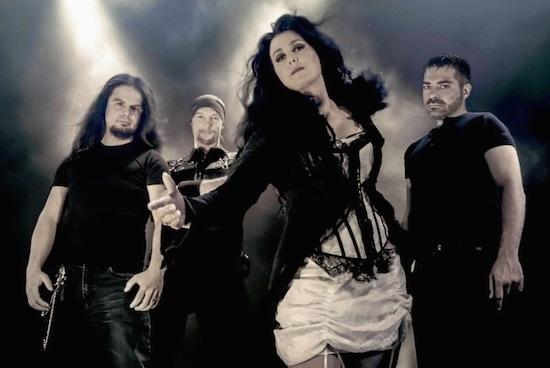 La-Ventura - with Carla van Huizen (vocals)