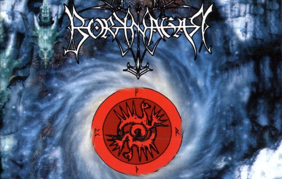 BMR: Virus Edition, Vol. 1 (BORKNAGAR, BLOOD COVEN, SACRAMENTUM)