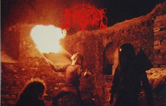 BMR: Post-Thanksgiving Winterstorm Edition (IMMORTAL, 1349, DARKTHRONE, ENTHRONED, AKERCOCKE)