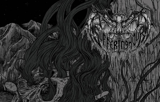Still Undetected - SUFFERING HOUR, KINESTENCE, MALIGNANT ALTAR