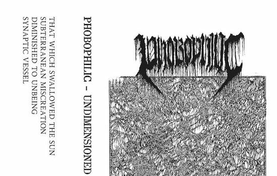 MB Premiere and Review: Phobophilic -