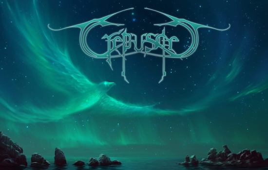 MB Premiere: CREPUSCLE - 'Heavenly Skies' full album stream
