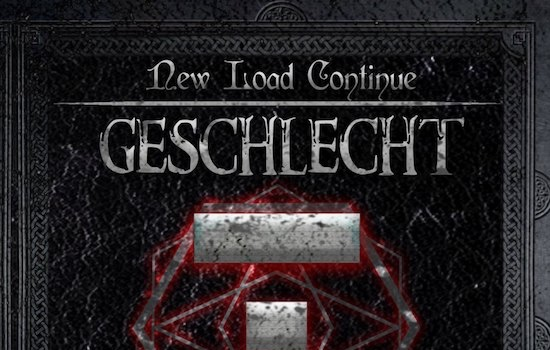 MB Premiere and Review: GESCHLECHT -