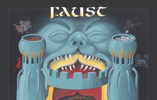MB Premiere and Review: FAUST - 'Wspólnota Brudych Sumień'