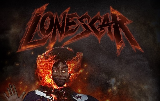 MB Premiere: LONESCAR - 'Lust for Her End'