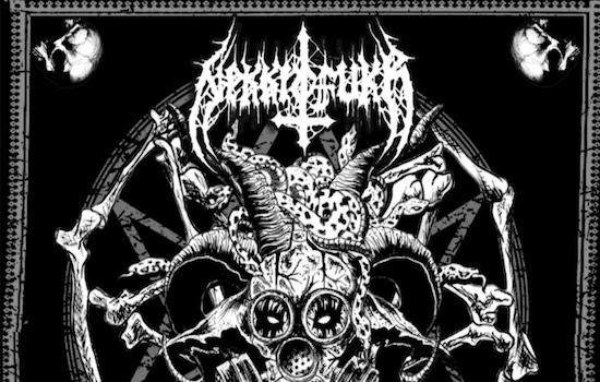 MB Premiere and Review: NEKKROFUKK - 'Antikkrist Venomous...' full album stream