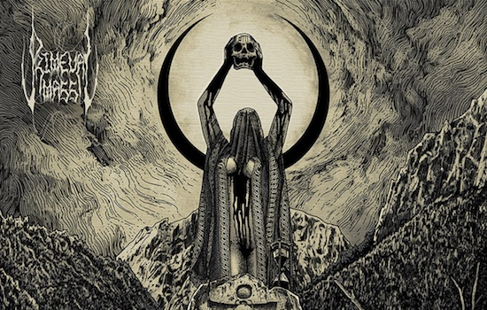 MB Premiere and Interview: PRIMEVAL MASS - 'Nine Altars' full album stream