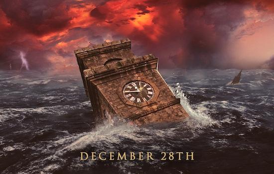 MB Premiere: IATT - 'December 28th'
