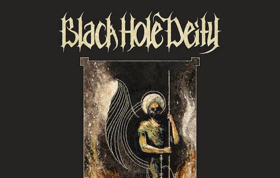 EP Round-up: BLACK HOLE DEITY, EXISTENTIAL DISSIPATION, ABERRATION, DEMON KING