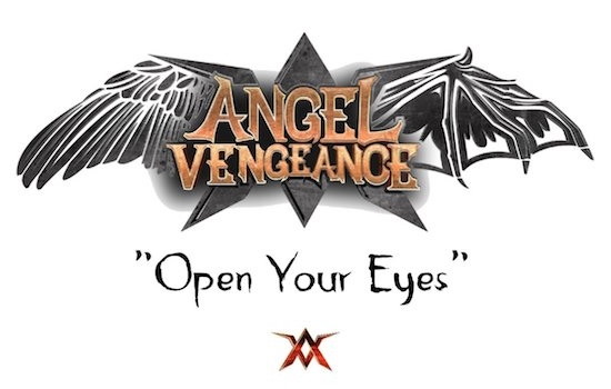 MB Premiere: ANGEL VENGEANCE - 'Open Your Eyes'