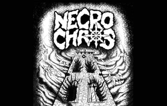 MB Premiere and Interview: NECRO CHAOS - 'Spiral Of Obscurity' full album stream