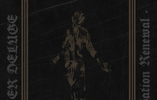 MB Premiere and Interview: WINTER DELUGE - 'Degradation Renewal' full album stream