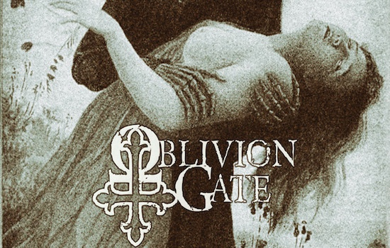 MB Premiere: OBLIVION GATE - 'Give Me The Gun'