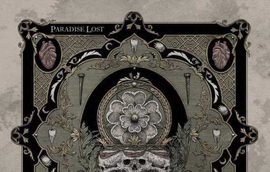 Video Watch: PARADISE LOST, LUCTUS, VOICES OF RUIN, NEXORUM