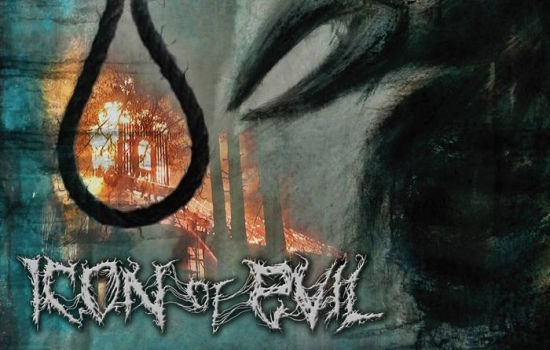 MB Premiere and Review: ICON OF EVIL - 'Icon Of Evil' full album stream