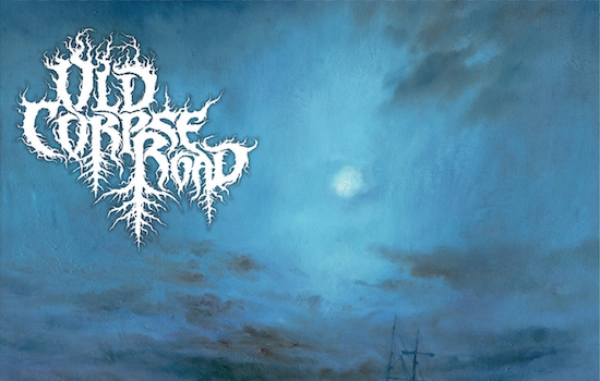 MB Premiere and Review: OLD CORPSE ROAD - 'Demons Of The Farne'