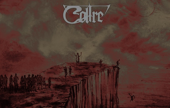 MB Premiere and Review: COLTRE - 'Under The Influence' full album stream