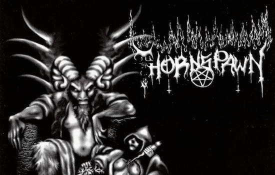 BMR: South of Heaven - Blasphemy from Warmer Climes (THORNSPAWN, HACAVITZ, KULT OV AZAZEL)