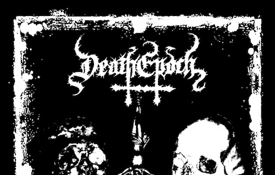 MB Premiere and Interview: DEATHEPOCH - 'Abysmal Invocation' full album stream