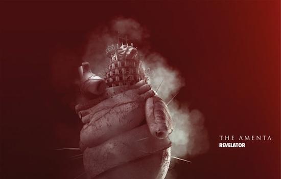 MB Premiere and Review: THE AMENTA - 'Revelator' full album stream