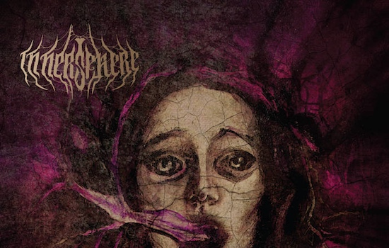 MB Premiere and Review: INNERSPHERE - 'Omfalos' full album stream