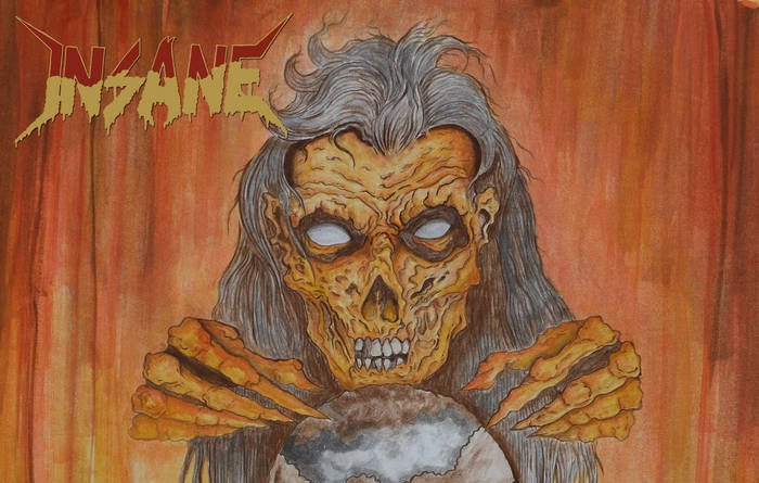 MB Premiere: INSANE - 'At Dawn They Die'