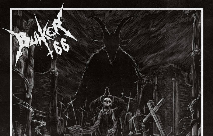 MB Premiere: BUNKER 66 - 'The Rite Of The Goat'