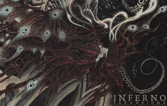 MB Premiere: INFERNO - 'The Wailing Horizon'